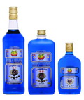 Liqueur Blue Curacao