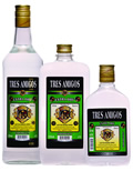 Tequila Tres Amigos